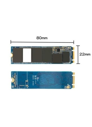 Pioneer Pıoneer Aps-Se10G-512 Nvme M.2 512 Gb (16001000Mbs) Pcıe Gen3X2 8022 Ssd Disk Renkli